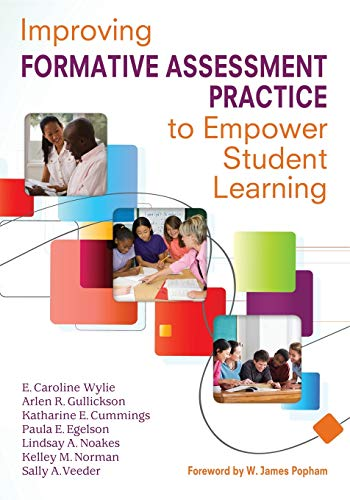 Improving Formative Assessment Practice to Empower Student Learning (NULL)