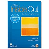 NEW INSIDE OUT Beg Sb (eBook) Pk