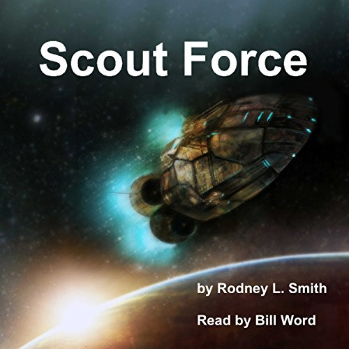 Scout Force cover art