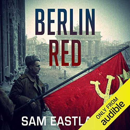 Berlin Red Titelbild