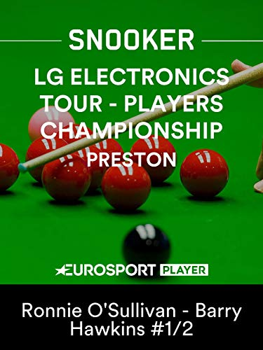 Snooker: Players Championship in Preston (ENG) - Tag 1