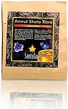 Dr. Balaji Tambe, Santulan AMRUT SHATA Kara, 100g, Gold & Saffron, Vitality