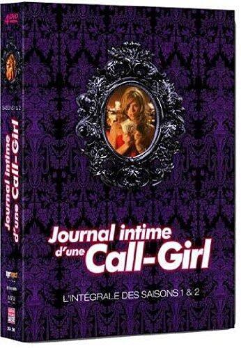 51j6dkBz1pS. SL500  - Journal intime d'une call girl : Pour quelques heures avec Belle