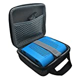 Étui de Voyage Rigide Cas pour Enceinte Bluetooth Bose SoundLink Color II par...