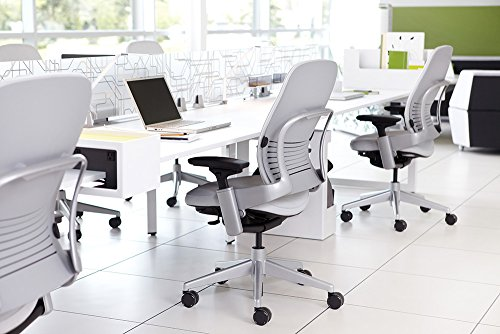 [Review] Steelcase Leap V2 vs. Gesture: Which is for you?