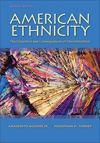 American Ethnicity: The Dynamics and Consequences of...