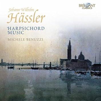 Hässler: Harpsichord Music