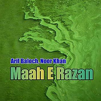 Maah E Razan