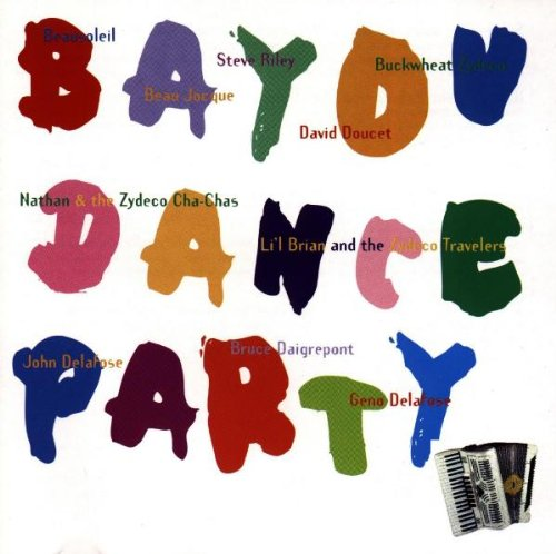 Price comparison product image Bayou Dance Party
