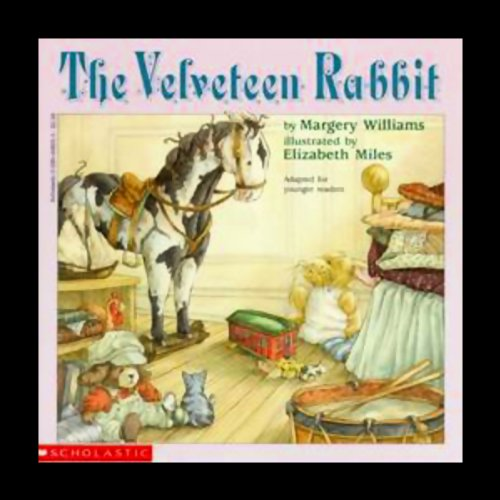 The Velveteen Rabbit copertina