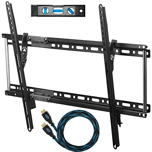 Cheetah APTMM2B TV Wall Mount for 20-70' TVs up to VESA 600 and...