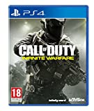 Call of Duty: Infinite Warfare - Includes Terminal Map (PS4)