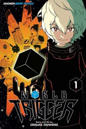 World Trigger, Vol. 1 (1)