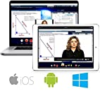 SAT/ACT PowerPrep Pro: Semester-Length, Video and Multimedia Based Interactive Online Course and Software for PC, Apple, iOS, Android (v 2018-19)