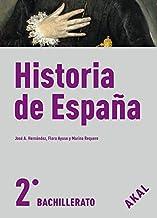 Amazon.es: Historia de España - Bachillerato / Libros de texto: Libros