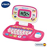 VTech - Tablet educativo, rosa (155.457) [importato dalla Spagna]...