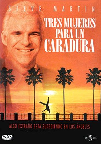 Tres Mujeres Para Un Caradura [DVD]