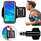 Sports Running Armband Case For Huawei Honor 20 Pro, P20