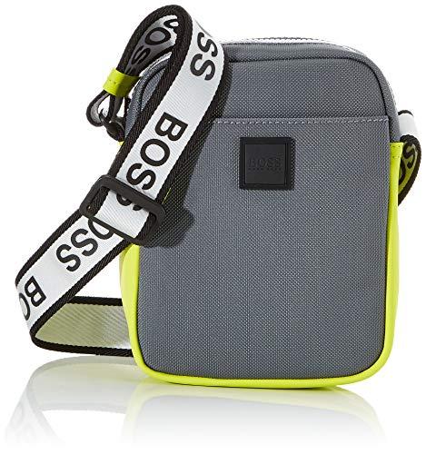 Hugo Boss 50428688, schoudertas heren 5.5x21x16 cm (B x H x T)