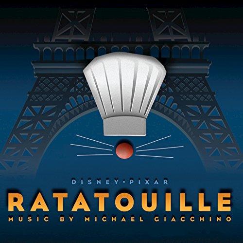 Ratatouille (Original Motion Picture Soundtrack)