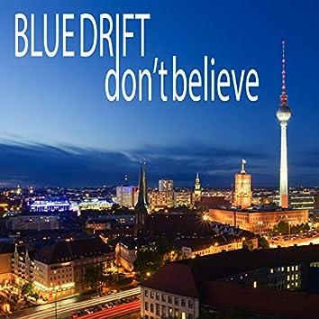 Don't Believe