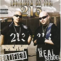 Soldiers of the 213 Part 2