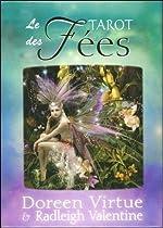 Le tarot des fées - 78 cartes + livre explicatif de Doreen Virtue