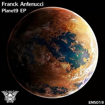 Planet9 EP
