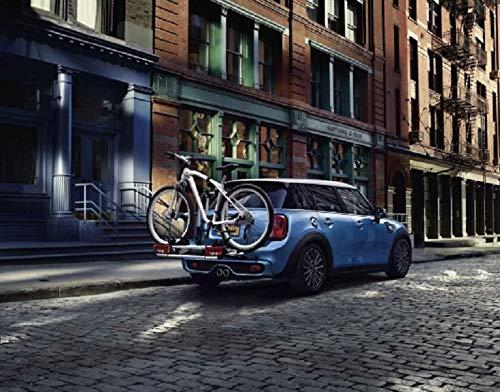 Mini 82722285993 Heck-Fahrradträger für F55 F56 F57
