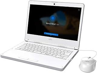 富士通 モバイルパソコン FMV LIFEBOOK LH35/C2 アーバンホワイト FMVL35C2W ds-2187935