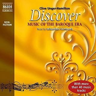 Discover: Music of the Baroque Era cover art
