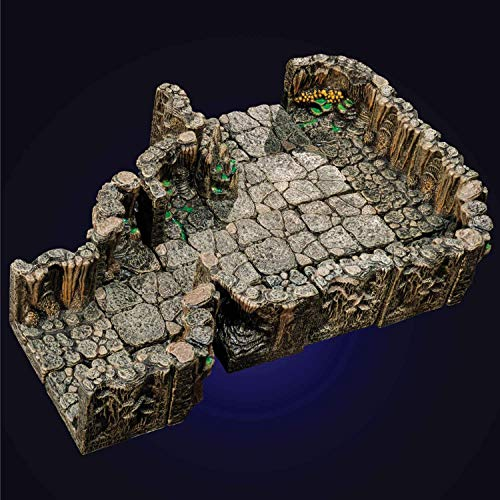Dwarven Forge Basic Caverns - Painted