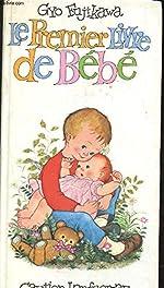 Le premier livre de Bébé de Fujikawa