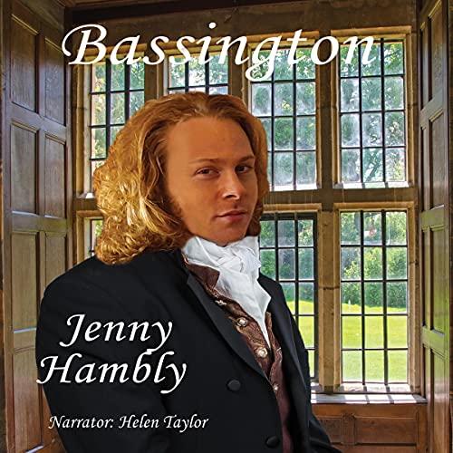 Bassington cover art