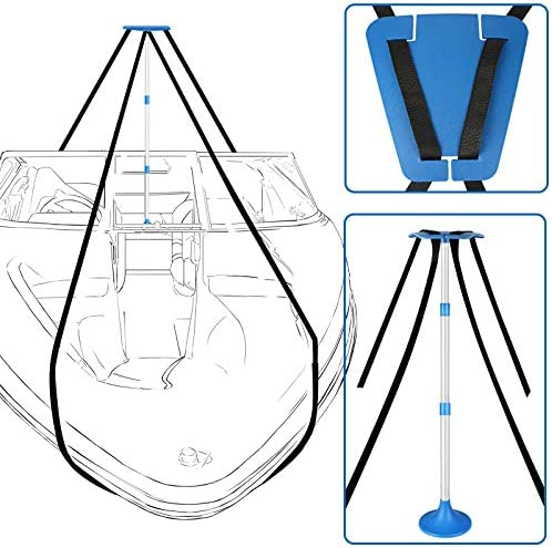 Top 10 Best boat cover support