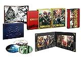 キングダム ブルーレイ&DVDセット プレミアム・エディション(初回生産限定)(特典 スペシャル・ボーナスディスク付)