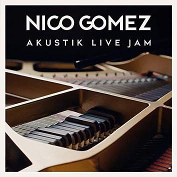 Akustik Live Jam