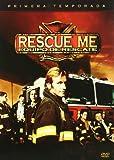 Rescue Me (Equipo de Rescate): Primera Temporada [DVD]