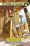 Horus y el trono de Egipto: Tú decides la leyenda, 6
