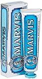 Marvis Dentífrico (Menta Acuática) - 85 ml
