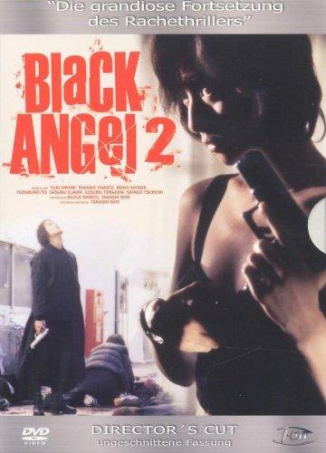 Black Angel 2 [Director's Cut]