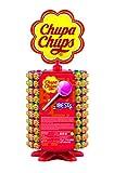 Chupa Chups Original, Caramelo con Palo de Sabores Variados, Rueda de 200...
