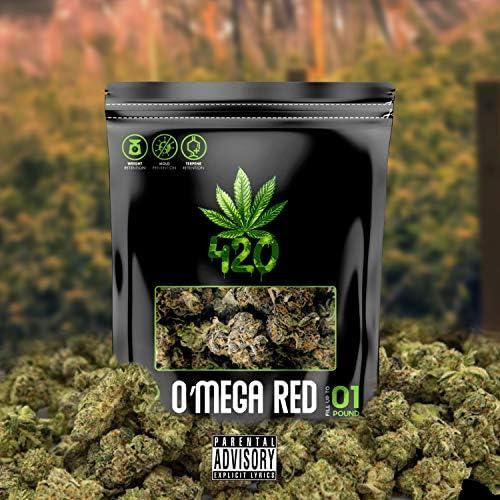 O'mega Red