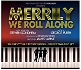 2012 Broadway Encores Cast