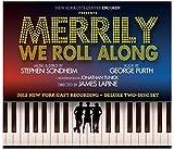 2012 Broadway Encores Cast