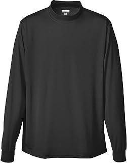 Augusta Sportswear Men's Sports Apparel Wicking mock turtleneck (pack of 1)