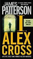 I, Alex Cross (Alex Cross, 15)