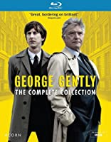 George Gently: The Complete Collection [Blu-ray] [Import]