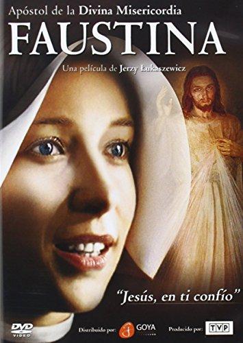 Faustina - Apóstol de la Divina Misericordia [DVD]