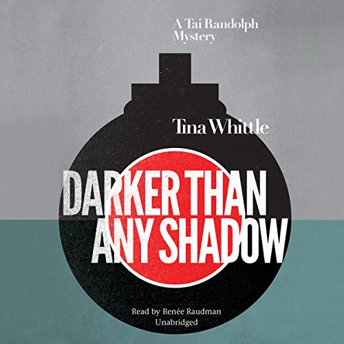 Darker Than Any Shadow audiobook cover art